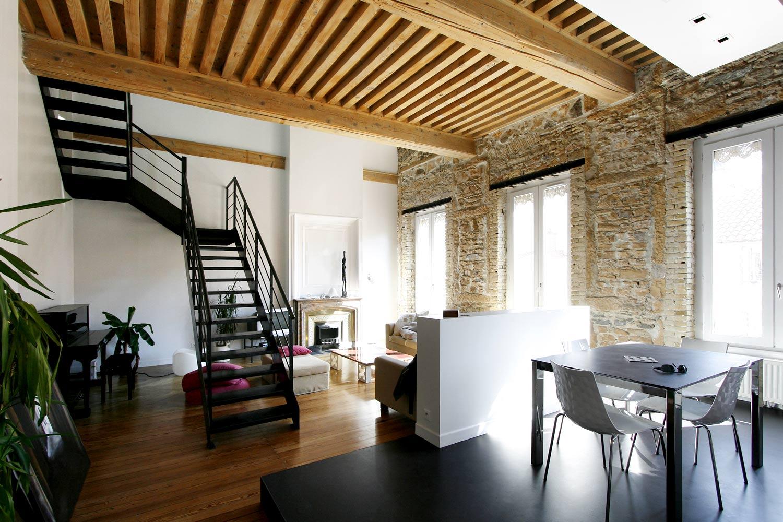 Acheter un appartement, réussir dans un projet immobilier