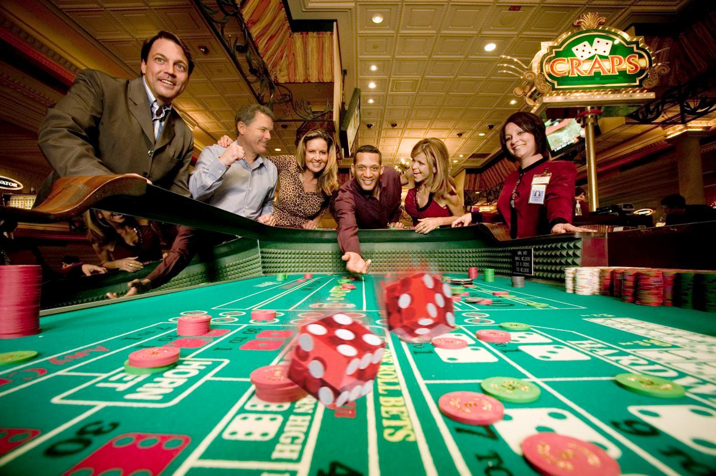 Casino en ligne : un nouveau souffle pour les jeux d'argent